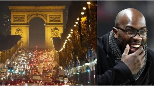 Paris-teddy-riner-champs-elysees-noel
